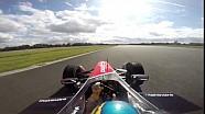 Mahindra Racing - Season 2 preparations