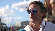 Alejandro Agag: Moscow was a fantastic event