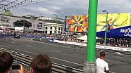 Karun Chandhok, Moscow City Racing 2011