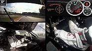 24 Heures de Spa - Un tour embarqué avec Nissan