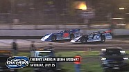 Highlights: Late Model Series Fairbury American Legion Speedway July 25th, 2015