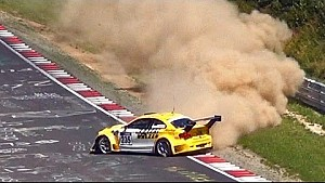 These are the luckiest drivers of the Nürburgring!