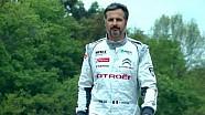 Yvan Muller découvre le World RX avec Albatec Racing