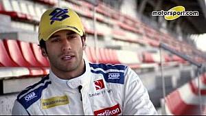 Inside Grand Prix - 2015: Belgium - Part 1/2