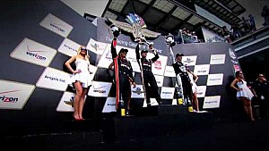 IndyCar Series Champion - Scott Dixon