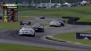 Full Race: Porsche GT3 Cup Challenge USA - VIR