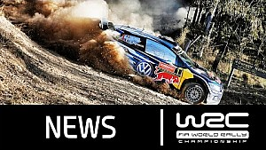 Rally Australia 2015: Stage 11
