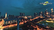 Inside Grand Prix - 2015: Гран При Сингапура - часть 1/2
