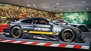Présentation de la nouvelle Mercedes-AMG C 63 DTM