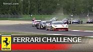 Ferrari Challenge Europe Trofeo Pirelli - Imola 2015: Race 2