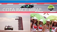 Tequila Patrón ESM Finishes Fourth at WEC 6 Hours of COTA