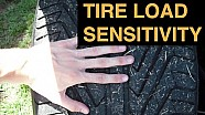 Tire Load Sensitivity - Explained