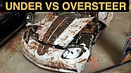 Understeer vs Oversteer - Explained