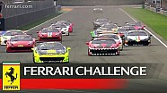 Ferrari Challenge Europe Coppa Shell - Valencia 2015: Race 2