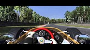 iRacing: Lotus 49 @ Zolder