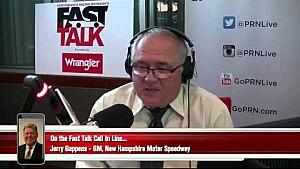 Fast Talk, Sep 14