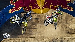 Top 5 Moments - Red Bull Straight Rhythm 2015