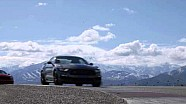 All New Shelby GT350 and GT350R Mustang
