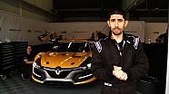 Renault Sport R.S. 01 | Che effetto fa guidare un'auto da corsa