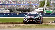 Ford Clinches 5th Consecutive Red Bull Global Rallycross Manufacturers' Championship