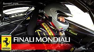"Ferrari Challenge Europe - Prinoth: ""Mugello, a circuit worthy of a champion"""