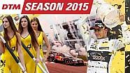 DTM 2015: итоговый ролик