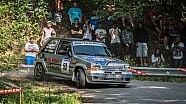Copa Turbo Dickens || IX Rallye Cristian Lopez Herrero 2015 || Full HD