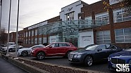 Bentayga and the Bentley Factory - 'Best Driving Roads Live Here' with Esso Synergy Part 3