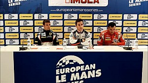 4 Hours of Imola Qualifying PressConference