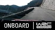 Rallye Monte-Carlo 2015: Onboard Ogier SS15