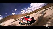 Dakar 2016 - Samenvatting auto's