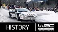 Rally van Monte Carlo 2016: Col de Turini