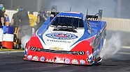 Robert Hight is best in qualifying after first two session in Pomona