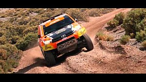 Martin Prokop Dakar 2016 Documentary - Teaser