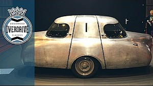 The Rhomboids – The STRANGEST Cars Ever?