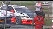 2008 Pirelli World Challenge at Mid Ohio - TC