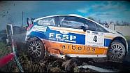 Galway International Rally 2016 (Flyin Finn Motorsport) Ireland