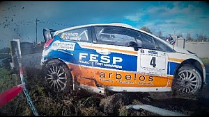 Galway International Rally 2016 (Flyin Finn Motorsport) Ireland