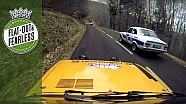 *Fearless* Renault 5 Turbo: On Board at Monte Carlo Rallye