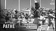 Green To Glory Reels 1 & 2 (1964-1965)