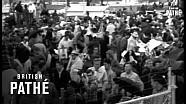 Le résumé des 500 Miles d'Indianapolis 1967