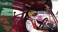 3 x World Touring Car Champion: Manic BMW Onboard