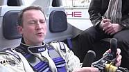Passion Share : les pilotes d'Alphajet au volant des Prototypes !
