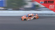 Edwards hits wall in qualifying