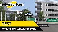 Automobilista - La simulation made in Brasil !