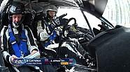 Rally Islas Canarias El Corte Inglés - Lukyanuk - OBC on SS12
