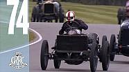 Ferocious 100 year old Cars - S.F. Edge Trophy highlights