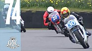 Mericless Two-stroke Grand Prix Motorcycles | Hailwood Trophy Highlights