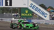 Victory at the 12 Hours of Sebring