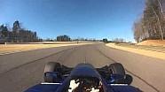 Saisonvorschau: Carlin Racing